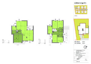 Plan mieszkania 8