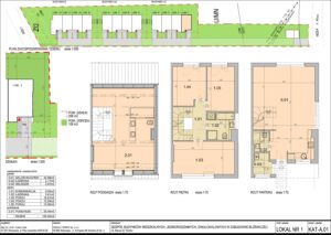 Plan mieszkania 1