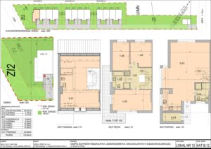 Plan mieszkania 12