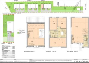 Plan mieszkania 4