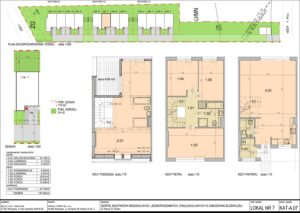 Plan mieszkania 7