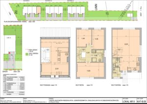 Plan mieszkania 9
